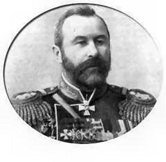 General Alexey Nikolayevich Kuropatkin.