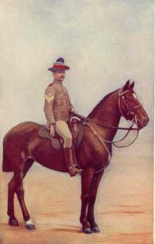 New South Wales Lancers