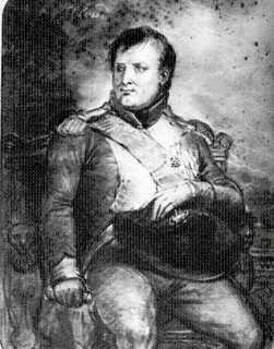 Napoleon in 1812 (Painting by Girodet de Roucy Trioson) Musée de Chateauroux.