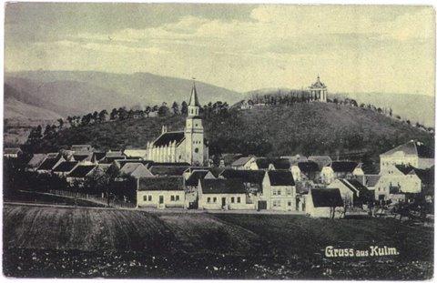 Kulm ca. 1913