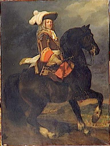 Marshal Vendôme