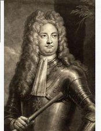 William, First Earl of Cadogan