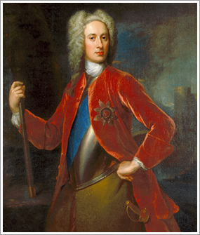 John Campbell, 2nd Duke of Argyle