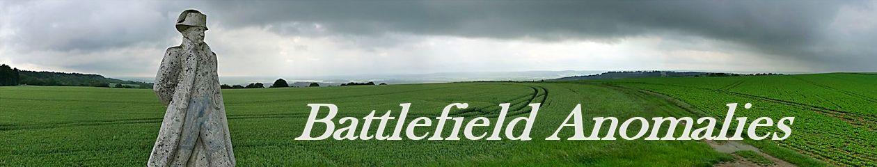 Battlefield Anomalies