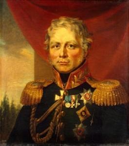 Ferdinand Fedorovich Winzingrode