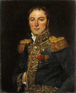 General Claude–Marie Meunier