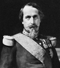 Napoleon III (Mansell Collection)