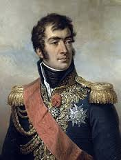Marshal Marmont, Duke of Ragusa. A title that would later become synonymous with traitor.