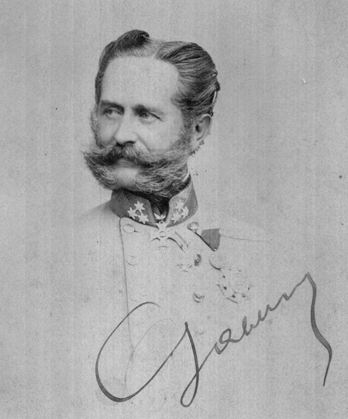 Lieutenant Field Marshal Ludwig von Gablenz