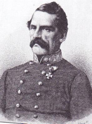 General Gondrecourt